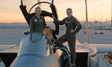'Captain Marvel' Will Draw On Carol Danvers' Military Service