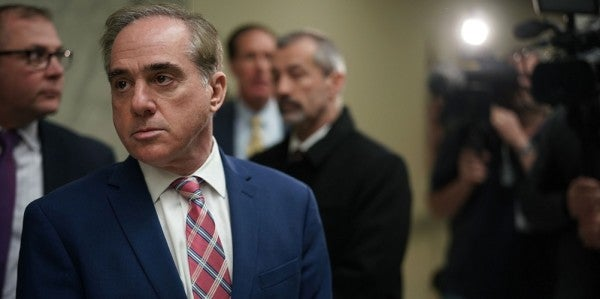 Does It Actually Matter Who Runs The VA? Yes. Here's Why