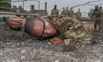 The Army Is Pushing To Make Basic Training And PT Longer And Harder
