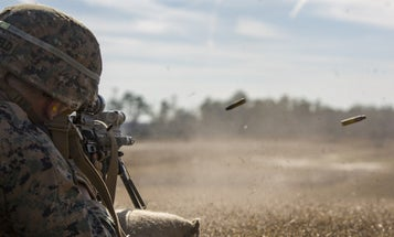 In Defense Of The M27 Infantry Automatic Rifle