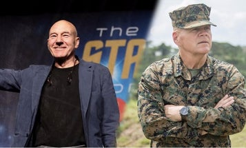 Forget 'The Art of War': Everything You Need To Know About Military Leadership Is In 'Star Trek'
