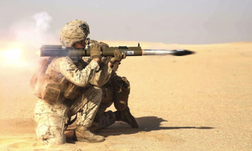 This Iconic Vietnam-Era Rocket Launcher Just Got A Major Upgrade, And Marines Say It's A 'Game Changer'