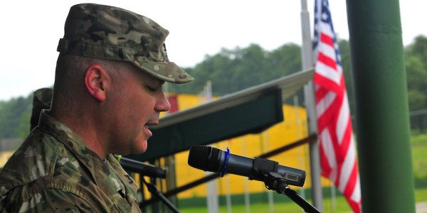 The New American Commander In Kosovo Is Of Serbian Ancestry