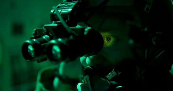 The Taliban Keeps Stealing Night Vision Goggles From Afghan Troops — And The Pentagon Has No Idea What To Do