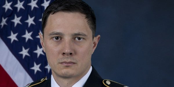 Delta Force Soldier Killed In Syria Was On A Raid Against ISIS
