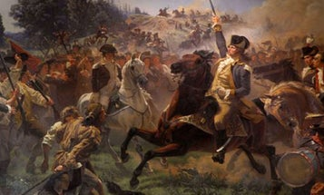 One Reason That George Washington's Military Orders Were Effective