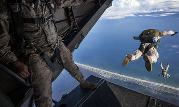 The Hardest Part Of Leaving The Service Is Seeing Yourself As More Than Your MOS
