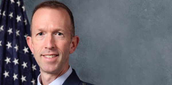 Colonel Has Right Not To Recognize His Gay Master Sergeant's Spouse, Air Force Says