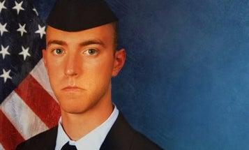 Airman's Death In Guam Ruled A Homicide; Fellow Airman In Custody