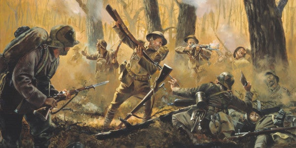 13 Essential Books On The American Expeditionary Forces Of World War I