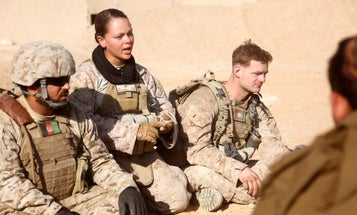 Reflections On What The Marine Corps Really Thinks Of Women