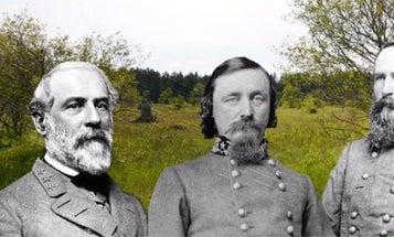 Pickett's Charge In 30 Seconds