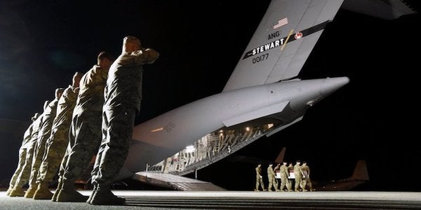 Investigation Finds Disturbing Connection Between Defense Cuts And Deadly Military Aviation Accidents