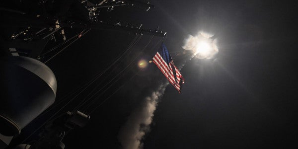 How Russia And The United States Could Go To War In Syria