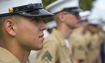 5 Rules To Live By When You Leave The Military, According To A Former NCO