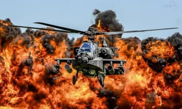 The Biggest Problems Facing Military Aviation, According To An Army Aviator