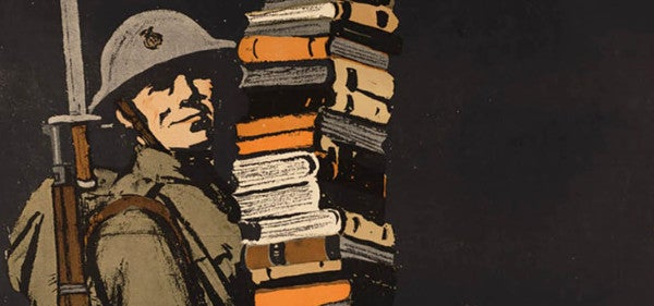 2 Academic Military History Reading Lists