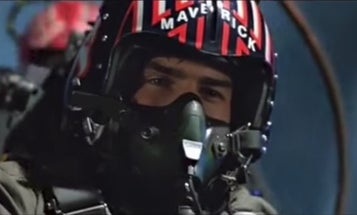 Who Exactly Was The Bad Guy In 'Top Gun'?