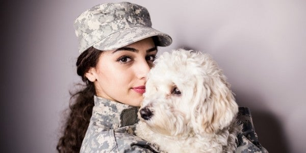 In Praise Of The 'Heroes' Behind Terrible Military Stock Photos