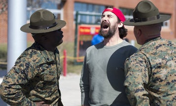 3 Military Behaviors That Don't Work In The Civilian Workplace