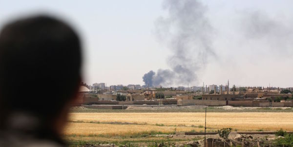 ISIS In Syria Is Not Destroyed Yet, The Pentagon Just Admitted