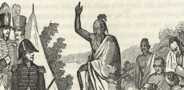 The Army's Core Skill In The Indian Wars Was Actually Diplomacy