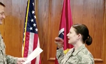 Military Page Admin: I Wish I'd Handled That Dino Puppet Video Differently