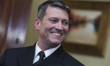 The Prospective VA Chief Has An Extremely Ballsy Nickname