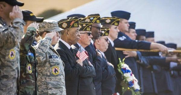 We Veterans Get Upset About The Dumbest Crap