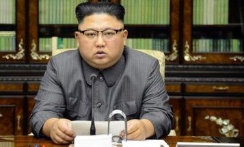 North Korea Says It Will End Missile Tests, Close Nuclear Test Site
