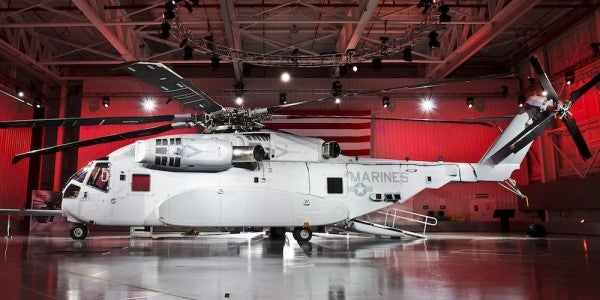 The 'Most Powerful' Helicopter Ever Fielded By The US Is Also The Most Expensive