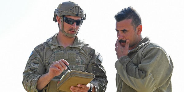 The Military Veteran's Guide to Civilian Lingo In The Workplace