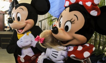 These Are The Best Disney Deals For Military Families This Year