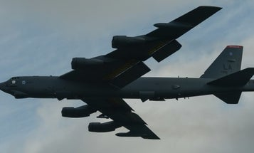 3 Reasons The Legendary B-52 Bomber Will Outlive All Of Us