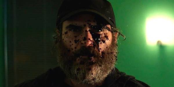'You Were Never Really Here' Is The 'Taxi Driver' For Post-9/11 Veterans