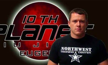Ex-UFC Fighter, Marine Sniper Accused Of Sexually Abusing Girl In His Jiu Jitsu Class
