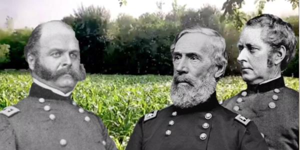 That's Basically How It Happened: The Battle Of Fredericksburg