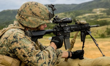 The Marines Are Buying M27 Rifles At Half Price After Lawmaker Meltdown