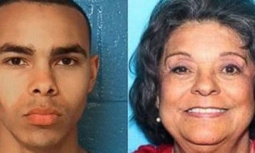 AWOL Marine Charged With Murdering His Own Grandmother
