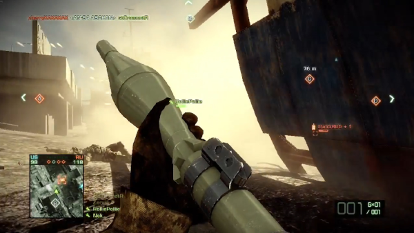 Why 'Battlefield: Bad Company 2' Remains The Greatest Military Shooter Ever Made