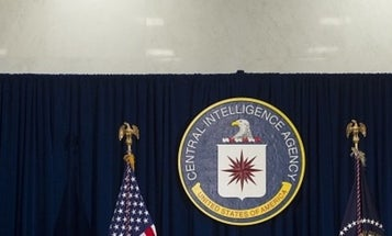 From CIA Counterterror Officer To Beat Cop In Georgia