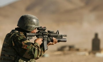 The War In Afghanistan Is (Still) Going Terribly