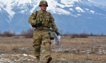 Army To Field $34 Million Of Bergdahl-Proof Personal Locating Beacons