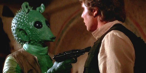 Han Shot First: Star Wars And The Case For Preemptive Strikes