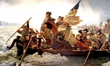 A Visual History Of American War In 60 Seconds