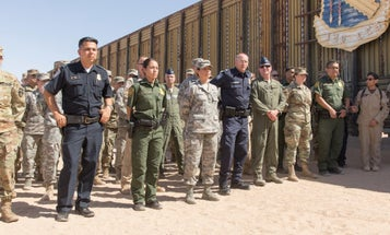 This State's National Guard Has Been Quietly Battling Cartels On The US-Mexico Border For Decades