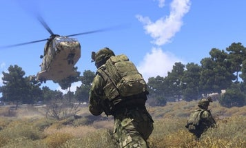 The US Military Combat Trainer That Began As A Kick Ass PC Game