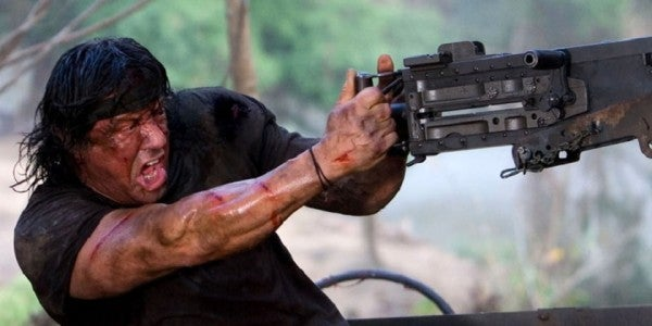 Sylvester Stallone Is Officially Returning For 'Rambo 5,' Because Nothing Is Over
