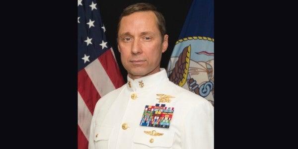 SEAL Team Six Vet Britt Slabinski To Receive Medal Of Honor For Operation Anaconda