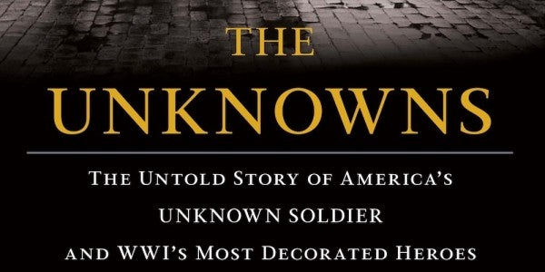 5 Things You Didn't Know About The Tomb Of The Unknown Soldier
